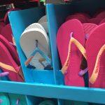 (2016年)コストコに売ってるハワイアナスのサンダルの種類や色