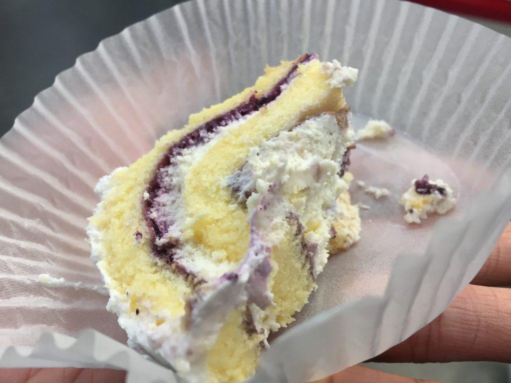 コストコ クリスマスケーキ 試食